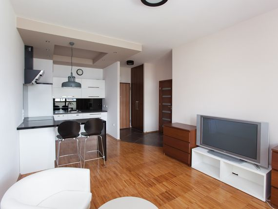 Zdjęcie nieruchomości 1 - mieszkanie