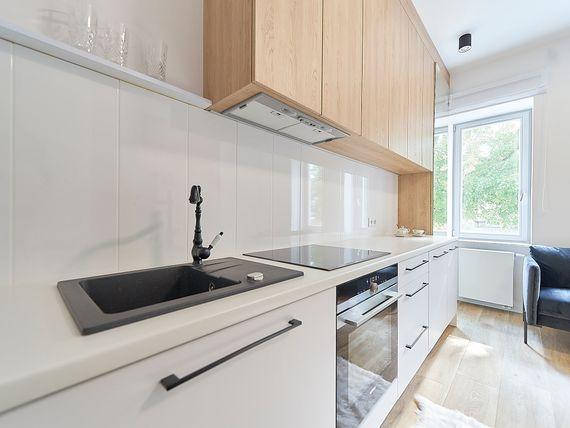 Zdjęcie nieruchomości 3 - mieszkanie