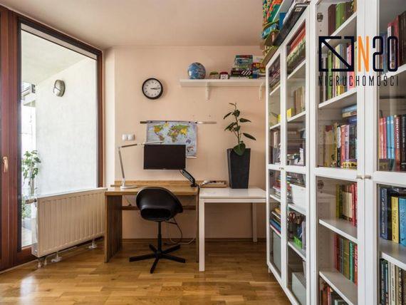Zdjęcie nieruchomości 14 - mieszkanie