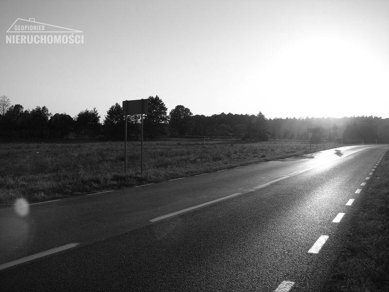 Zdjęcie ogłoszenia - Samborowo Ostródzka