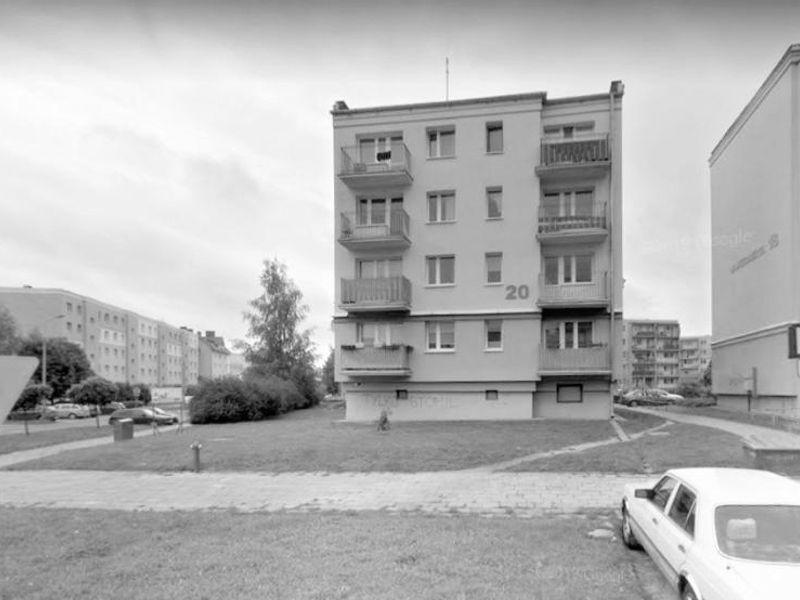 Zdjęcie ogłoszenia - Ernsta Wiecherta