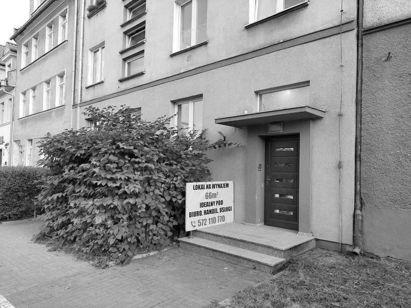 Zdjęcie ogłoszenia - Grunwaldzka