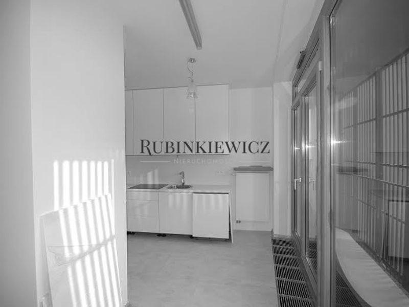 Zdjęcie ogłoszenia - al. Wilanowska