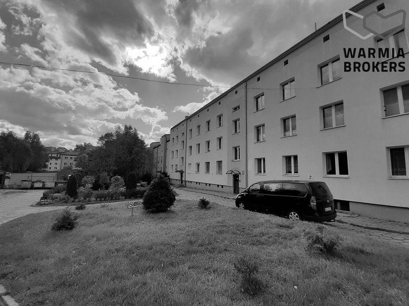 Zdjęcie ogłoszenia - al. Aleja Wojska Polskiego
