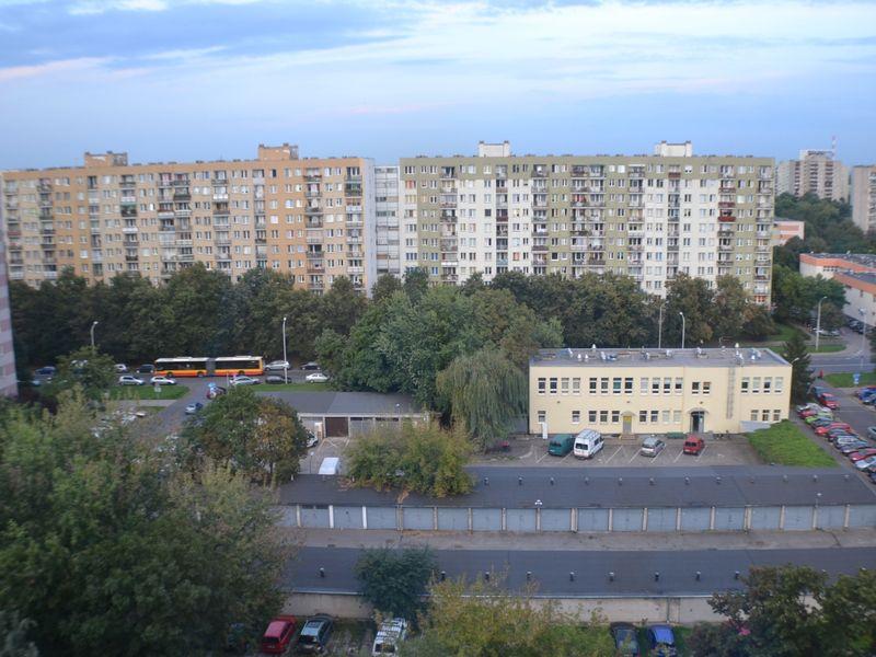 Zdjęcie ogłoszenia - ul. Łojewska
