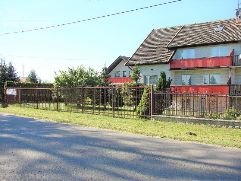 dom bliźniak na sprzedaż