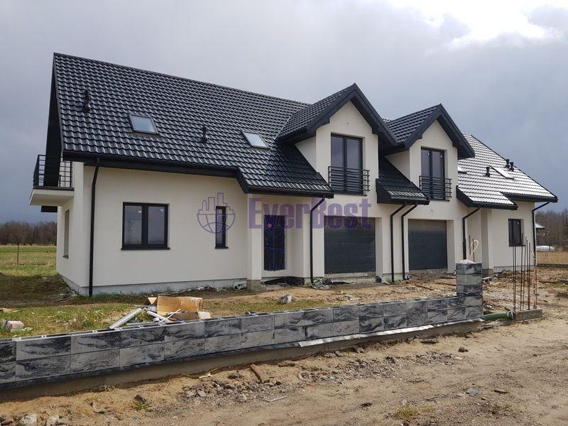 Mińsk Mazowiecki sprzedaż dom bliźniak