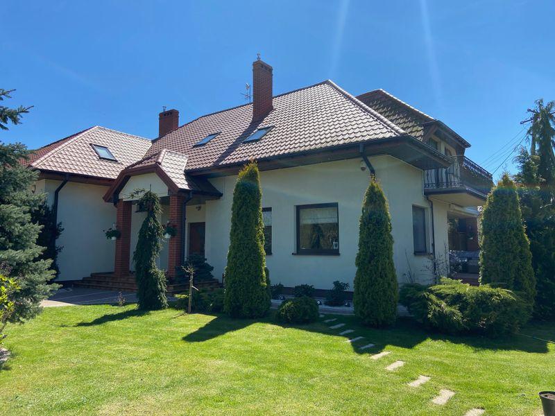 Kolonia Warszawska sprzedaż dom wolnostojący