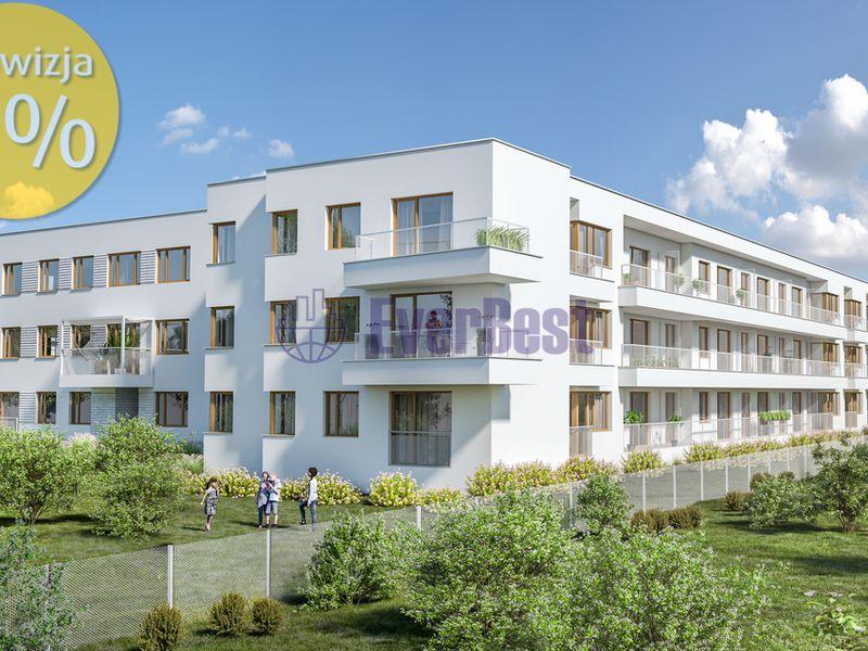 Konstancin-Jeziorna sprzedaż mieszkanie