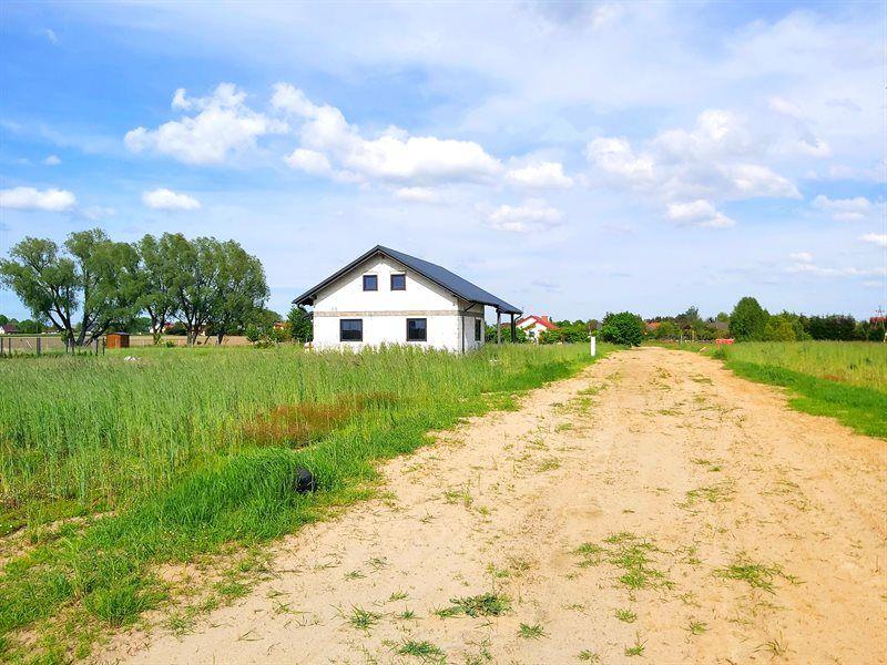 Gołanice sprzedaż dom wolnostojący