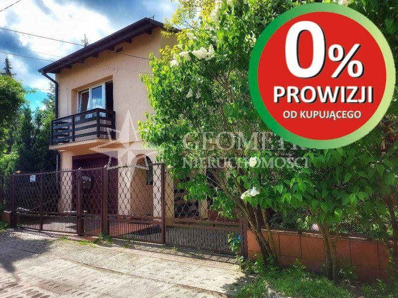 Legionowo sprzedaż dom wolnostojący