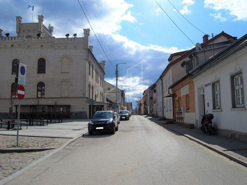 Zdjęcie ogłoszenia - Tadeusza Kościuszki