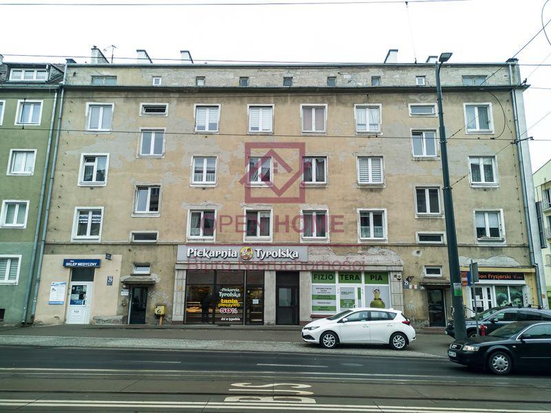 Zdjęcie ogłoszenia - ul. Tadeusza Kościuszki
