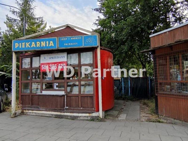 Kraków sprzedaż lokal usługowy