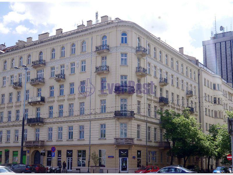 Warszawa wynajem lokal biurowy