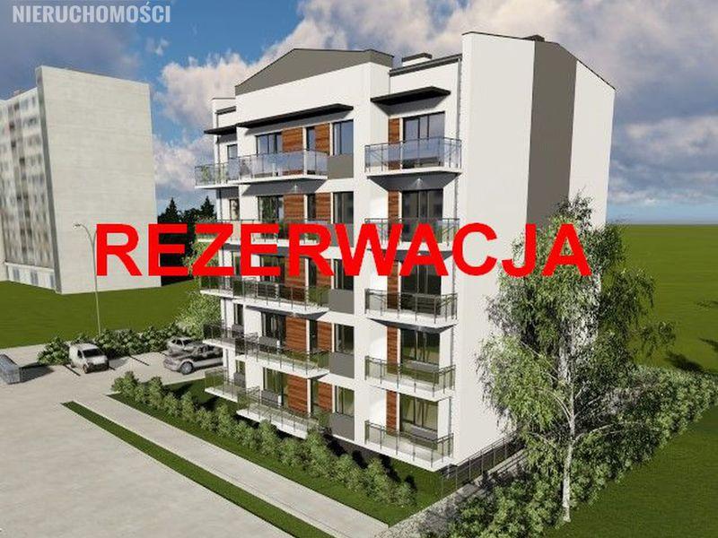 Ostróda sprzedaż mieszkanie