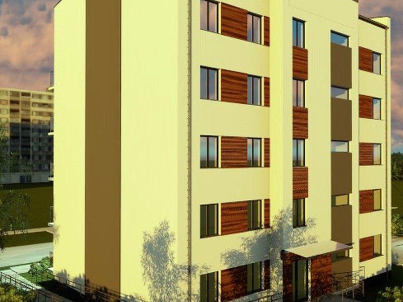Ostróda sprzedaż apartament