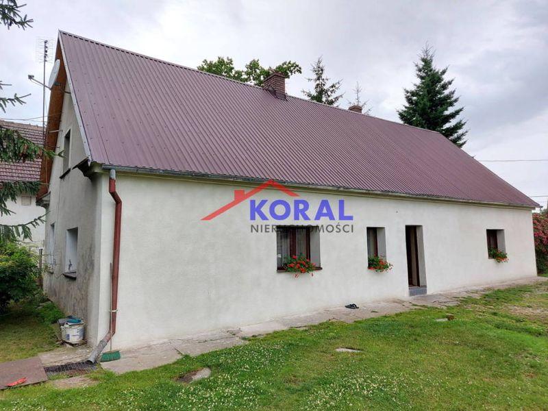 Okrzeszyce sprzedaż dom wolnostojący