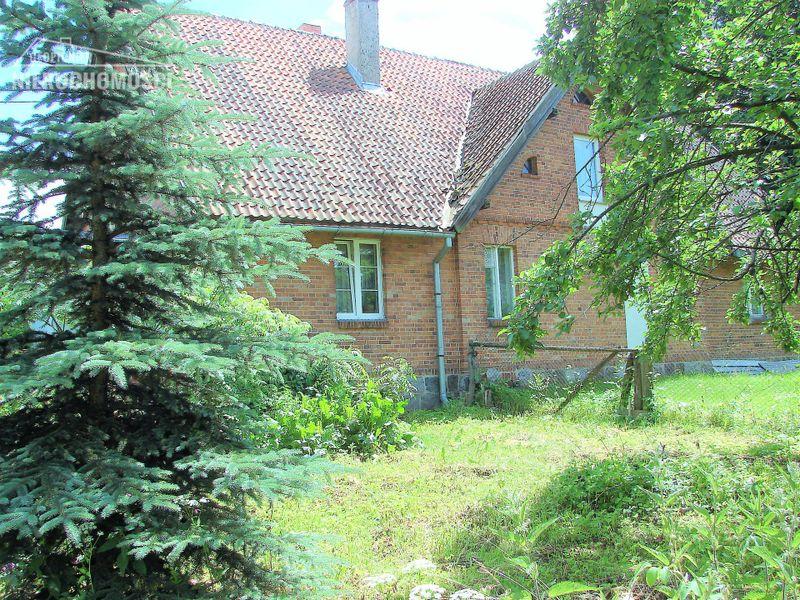 Lesiak Ostródzki sprzedaż dom bliźniak