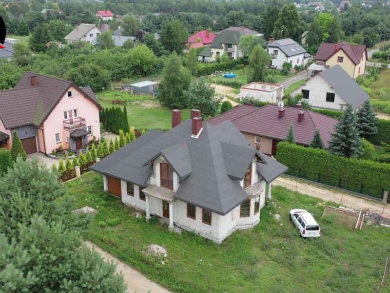 Rożno-Parcele sprzedaż dom wolnostojący