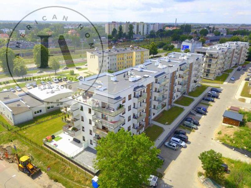 Zdjęcie ogłoszenia - Sadowa