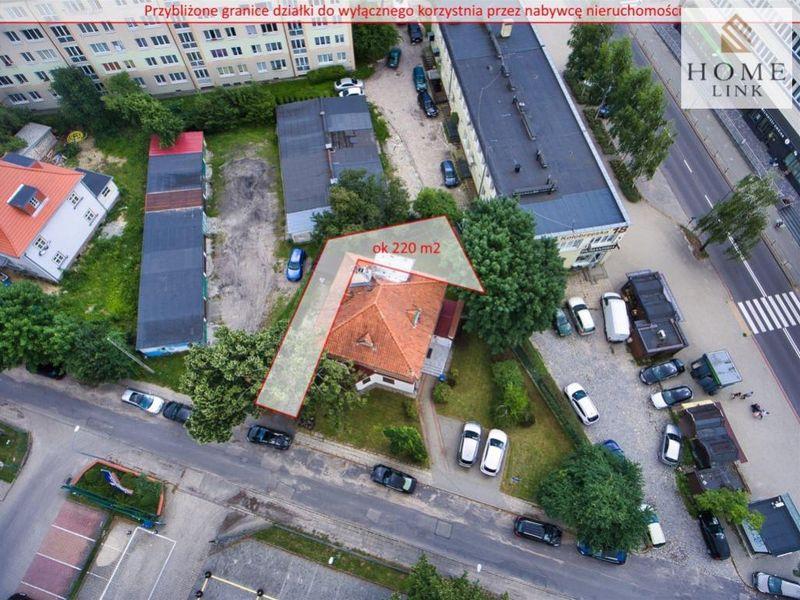 Zdjęcie ogłoszenia - Westerplatte