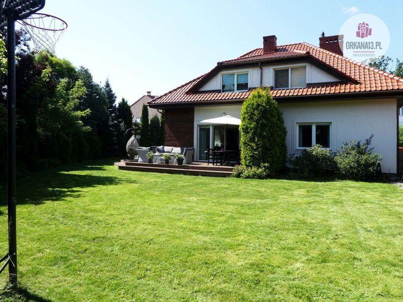 Olsztyn sprzedaż dom wolnostojący