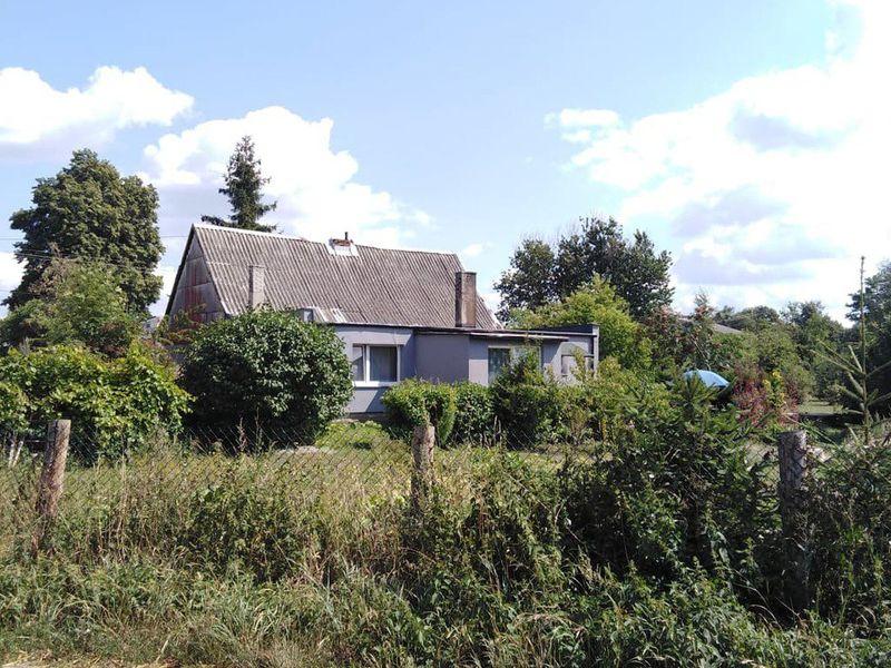 Wiardunki sprzedaż dom wolnostojący