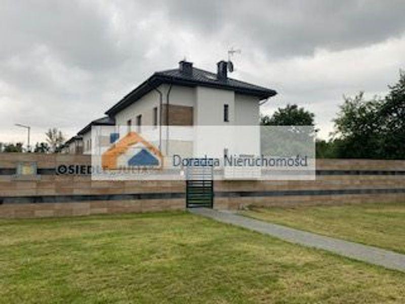 Łomianki Dolne sprzedaż dom bliźniak