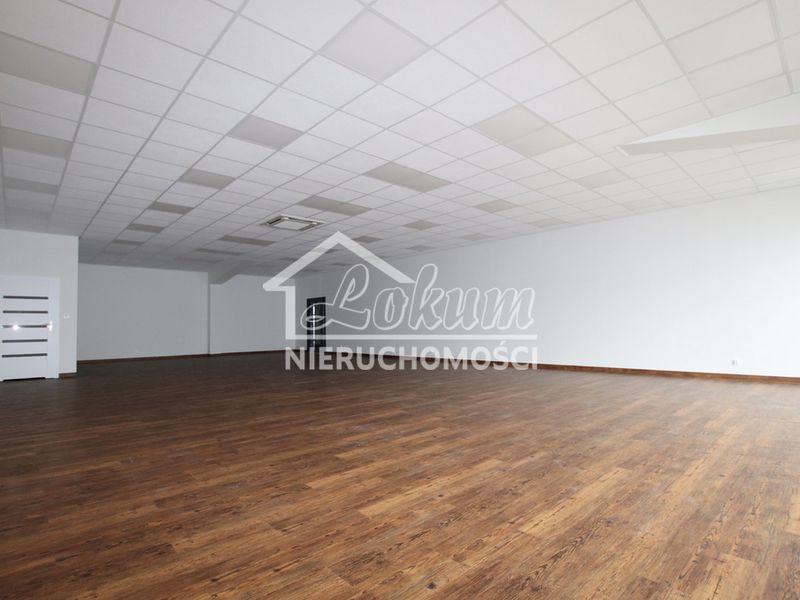 Szczecin wynajem lokal biurowy