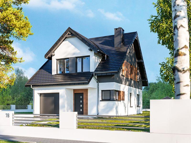 Dobrzykowice sprzedaż dom wolnostojący