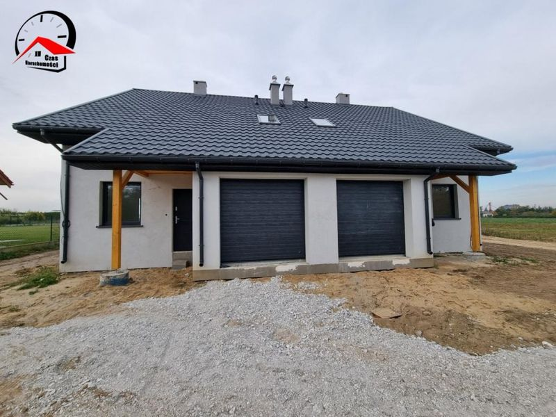 Bydgoszcz sprzedaż dom bliźniak