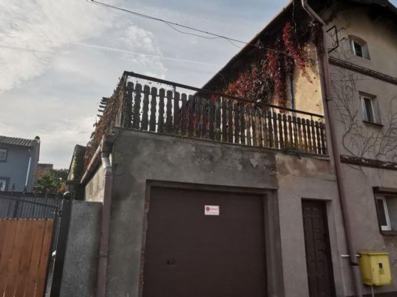 Trzemeszno sprzedaż dom szeregowiec