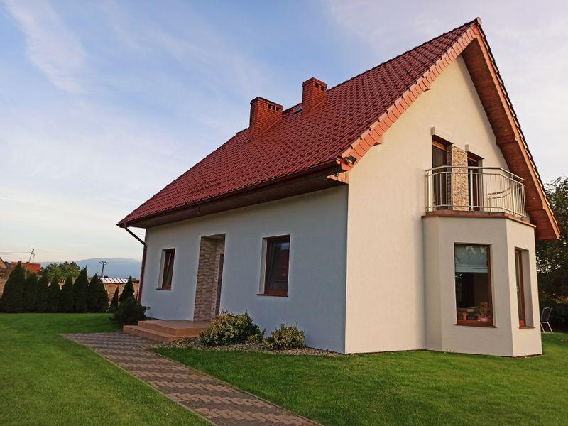 Kąty Wrocławskie sprzedaż dom wolnostojący