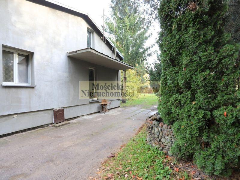 Michałowice-Wieś sprzedaż dom wolnostojący