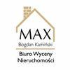 Biuro Wyceny  Nieruchomości MAX Bogdan Kamiński  - Rzeczoznawca Toruń