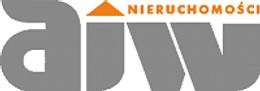 Logo - AJW-Nieruchomości