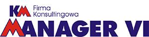 Firma Konsultingowa  MANAGER VI Agencja Obsługi Rynku Nieruchomości