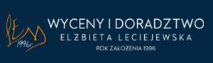 Elżbieta Leciejewska WYCENY I DORADZTWO
