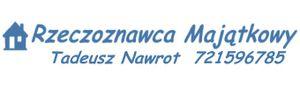 Rzeczoznawca Majątkowy Tadeusz Nawrot