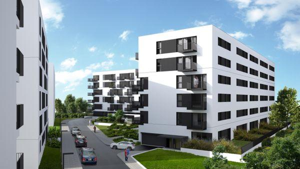 Apartamenty Nowy Marysin - Iv Etap - 1